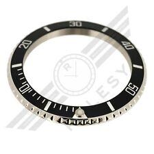 Rotating Bezel + Retaining Ring/Click Spring/Insert Rolex Submariner 16800 16610