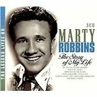 Marty Robbins - Story Of My Life The (2008)