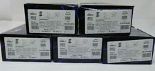 Avery Dennison Monarch 08960 0 955106 Swiftach Price Tag Fasteners 5 Box Set