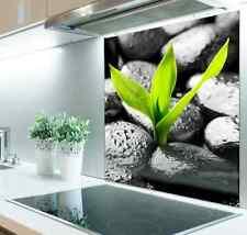 60cm x 70cm Digital Print Glass Splashback Heat Resistant  Toughened 248