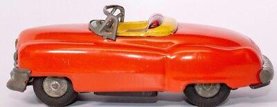 Autos & Lkw Vintage Japanisch Blech Reibung 594ms Cadillac 2 Türen Cabrio Hochwertige Materialien