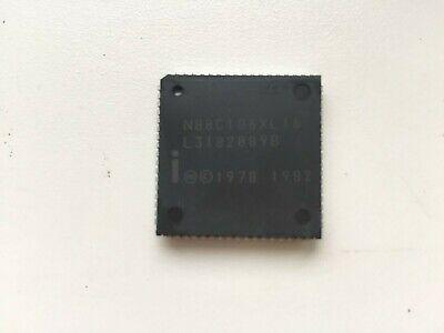 vintage 11,76Mhz MCU NOS S40059 MCU for 3000 bit-slice CPU Intel D3001