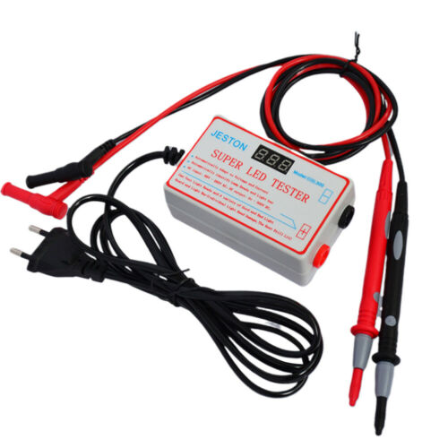 0-300V Ausgang für TV Repair LED Anwendung LED TV Backlight Tester