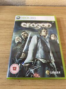 ERAGON-Xbox-360-buona-Xbox-360-Xbox-360-Videogiochi