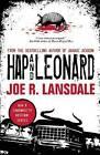 Hap and Leonard by Joe R Lansdale (Paperback / softback, 2016)