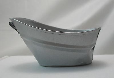 Dollhouse Miniatures 1:12 Scale Bath Tub #IM65388