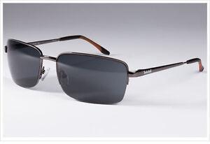 Timberland-Men-039-s-Dark-Metal-Sunglasses-with-100-UV-Protection