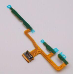 Original Sony Xperia ZL L35h C6503 Seitentasten tasten Side Key Flex