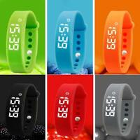 2016 Sports Pedometer Smart Watches Bracelet Health Band Waterproof For Samsung