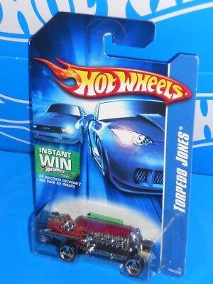 2006 Hot Wheels #196 Mainline Car Shock Factor