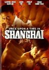 Once Upon a Time in Shanghai - Dvd-standard Region 1
