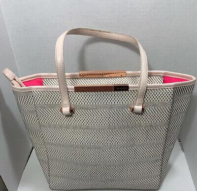 Ted Baker Natasha Large Shopper Bag Ivory Free Shipping