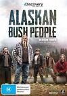 Alaskan Bush People : Season 3 : Collection 1 (DVD, 2016, 2-Disc Set)