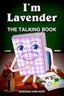 I'm Lavender 9781420805598 by Deborah Ann Hurt Paperback
