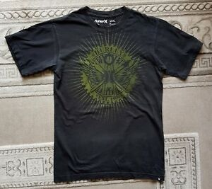 Hurley-T-Shirt-Size-S-Made-in-Mexico