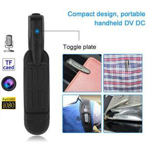 1080P-HD-Body-Mini-Camera-Pen-Video-DVR-Full-Recorder-Portable-Pocket-Hidden