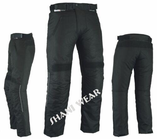 Norsk Thermal Waterproof Motorcycle Trouser Motorbike TextileTrouser Pant Armour