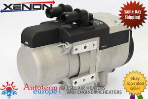 Standheizung-Autoterm-Flow-5D-BINAR-5S-5KW-Diesel-12V-aehnl-wie-Webasto
