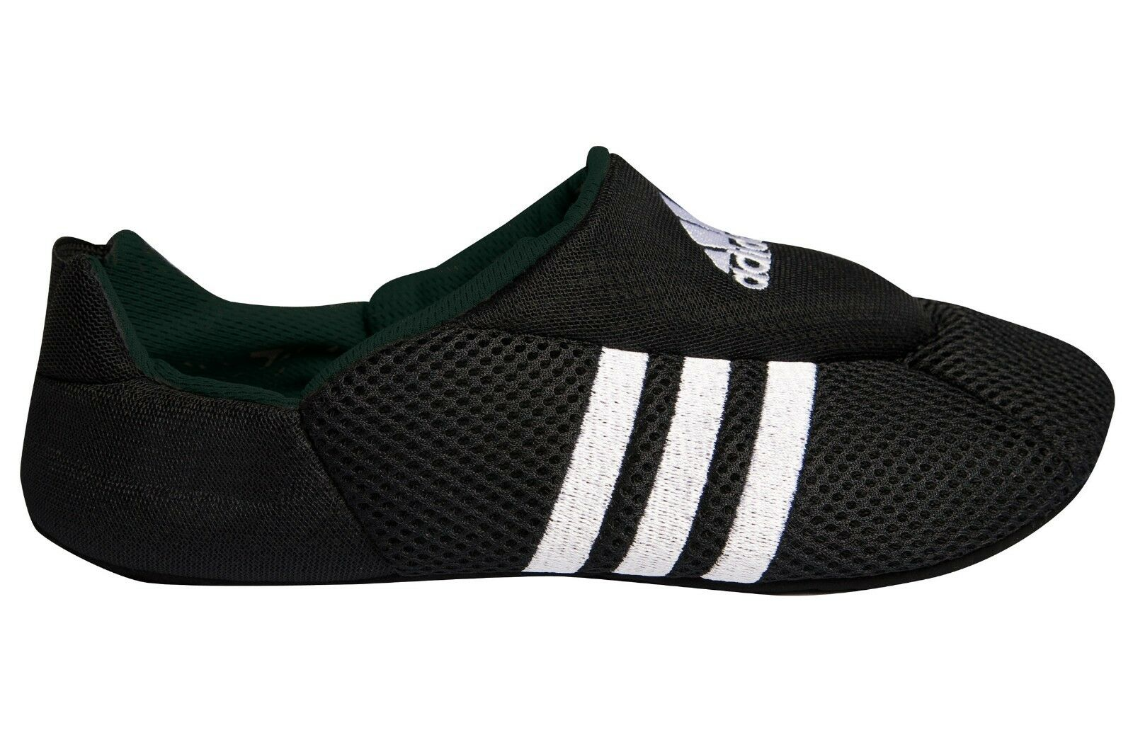 shoes DOJO ADIDAS ARTI MARZIALI AMERICANA MARTIAL ART SHOES da interno black