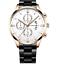 Indexbild 7 - Herrenuhr Relojes de Hombre Edelstahl Quarz leuchtende Klassische Uhren
