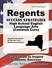 Regents Success Strategies High School English Language Arts (Common Core) Study Guide: Regents Test Review for the New York Regents Examinations by Mometrix Media LLC (Paperback / softback, 2016)