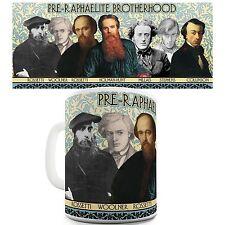 Pre Raphaelites Classic Artists History Theme