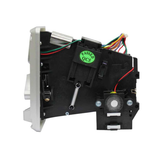 TW-131 Advanced CPU Coin Acceptor For Vending Machines Arcade Slot Game Cabinets