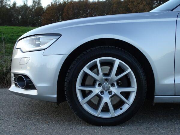 Audi A6 3,0 TDi 245 Avant quattro S-tr. - billede 3