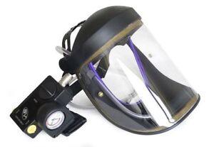 CRUSADER-lite-AIR-FED-VISOR-Airfed-Paint-Spray-Mask