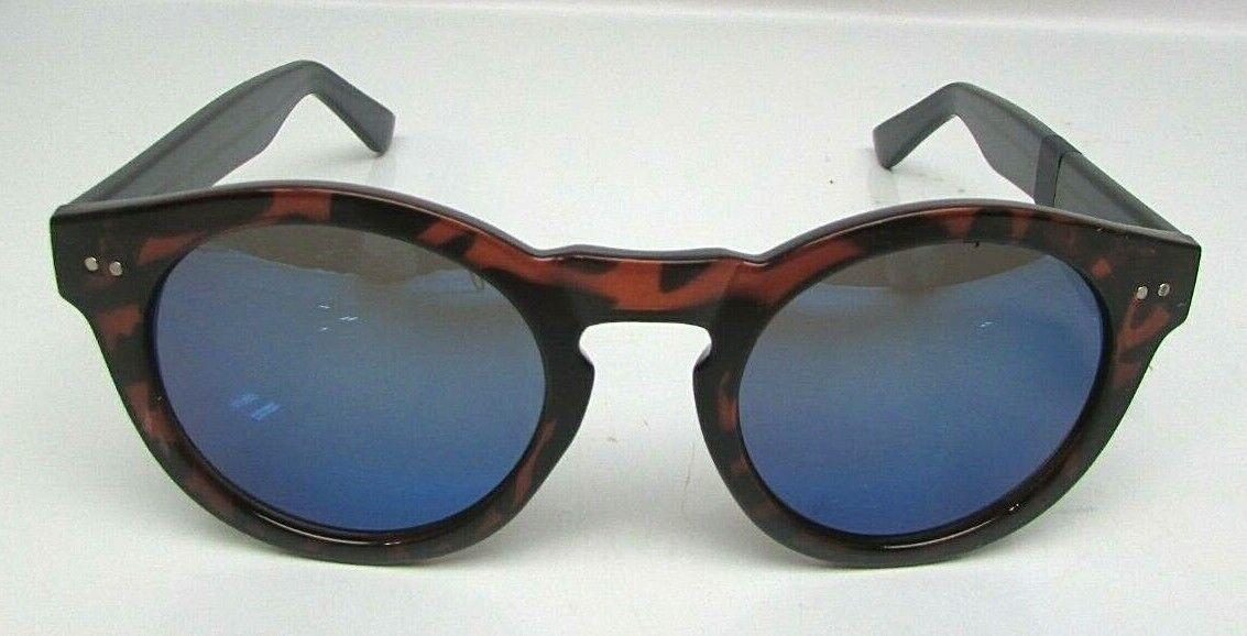 GAP Blue Mirrored Tortoise KARY Sunglasses 100%UV NEW See Description 1803358660