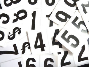 75mm-3-034-Black-on-White-Sticky-Numbers-Numbering-Stickers-Plastic-Labels