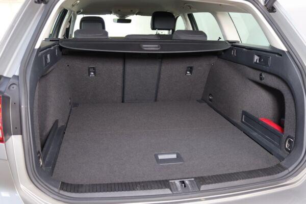 VW Passat 2,0 TDi 190 Comfort+ Vari. DSG - billede 4