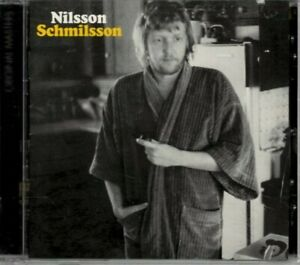 Harry-Nilsson-CD-RCA-Records-2004-82876-57265-2-Nilsson-Schmilsson-NM