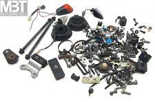 Yamaha YZF-R6 RJ031 Schraubensatz screw set Halter Blinker Bj.99-00