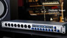 Presonus Firestudio Project Firewire Recording Interface