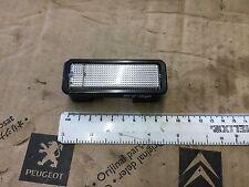 peugeot 205 309 gti diesel interior light lamp unit pre 1990  636222 636293 505
