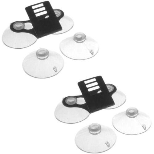 Windshield Mounting Bracket for Beltronics Escort Radar Detectors 2 Pack