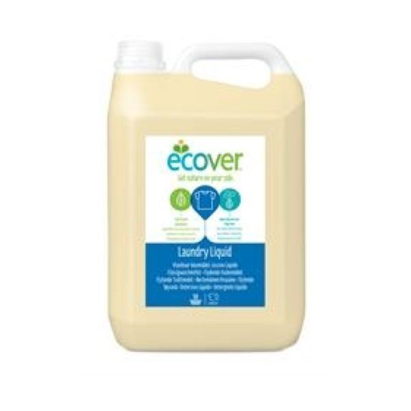 Ecover (Uk) Non Bio Laundry Liquid x 5ltr