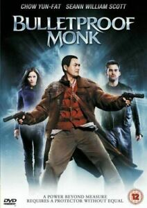 Very-Good-Bulletproof-Monk-DVD-2003-DVD