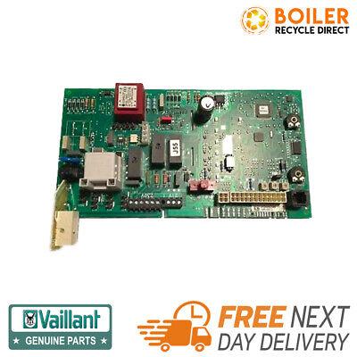 vaillant pcb 0020034604 0020092348 brand new genuine boiler spare