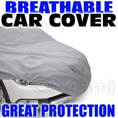 Complete Breathable Car Cover for CITROEN C4 PICASSO