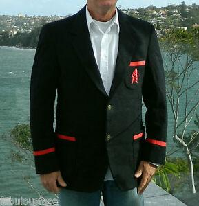 VINTAGE-Tailored-1970s-Original-Reddy-Cut-Wool-Smart-Sport-Jacket