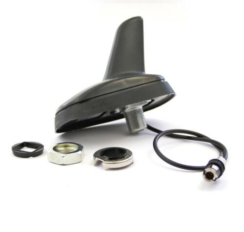 Antena para AUDI A3 A4 A6 avant MINI Cooper R50 R53 VOLVO tiburón antena de techo