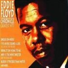 Chronicle: Greatest Hits by Eddie Floyd (CD, Jan-1991, Stax)