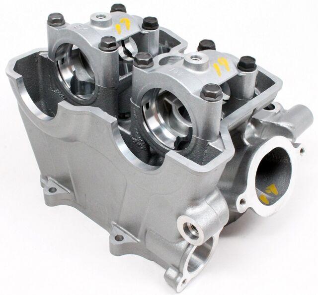 Suzuki OEM Cylinder Head 2008-2009 Ltr450 Lt-r 450 Ltr