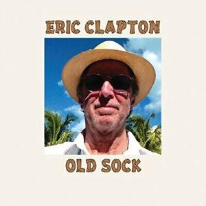 Eric-Clapton-Old-Sock-CD
