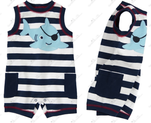Gymboree Boy Short Sleeve Tops 3 6 12 18 24 NWT Retail Store *Spring//Summer*