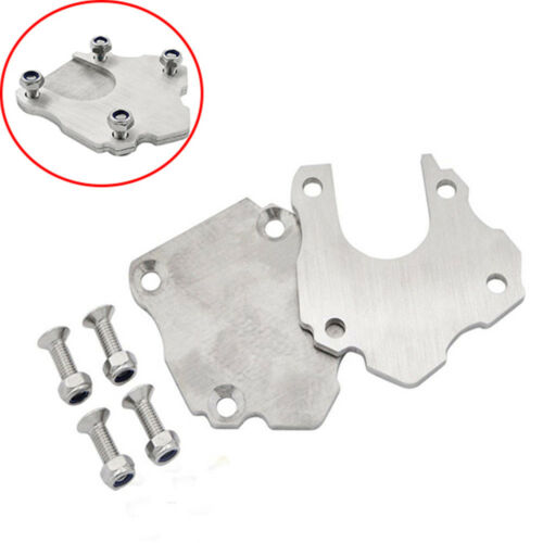 For Side Stainless Steel Extension Base Support Side Kickstand Stand Stable Safe