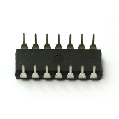 auto-Oscillant FULL-BRIDGE DRIVER IC IRS2453D Paquet DIP14