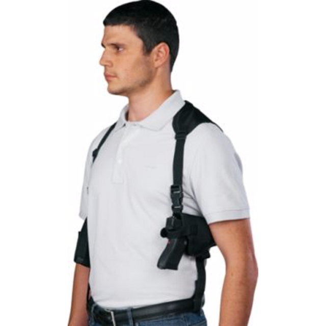 Pro-tech Horizontal Shoulder Holster for K2p Sar 9mm